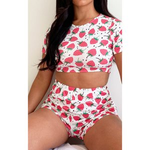 10 colors Women Nightwear women printed leisure suit t shirt and shorts high quality individuality cool charming sexy DHL