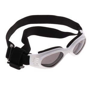 Cool Dog Puppy Pet Goggles Anti-wind Sunglasses Authentic UV Eye Protection