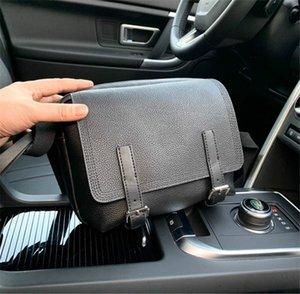 Designer Luxury Shoulder Bag Men Cross Body High Quality Leather Fashion Plain #CFY2003041