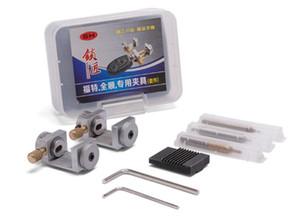 Автомобильный ключ Clamp Set Замена для Ford Mondeo Transit Авто слесарные Инструменты Крепеж Часть Инструмент для Key Copy Machine