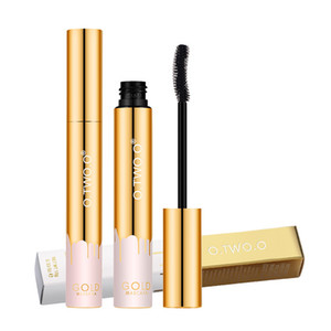 Maquillage des yeux O.TWO.O Mascara Faux cils Maquillage Cosmétiques Yeux Waterproof Allongement Mascara Curling gratuit DHL
