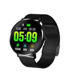 Smart bracelet multi-function touch watch sports running outdoor waterproof call information remind blood pressure heart rate