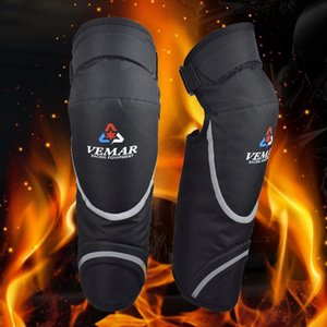 2019 Vemar Men Waterproof Winter Keep Warm Gear Motorcycle Rider Kneepad Knee Pads Long Protective Guard Outdoor Sport Protection
