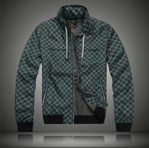 nuevo Chaquetas para hombres Prendas de abrigo Abrigos La chaqueta Chaquetas de primavera otoño kabát alta calidad Windrunner Veste Casual giacca Chaqueta de moda giacca