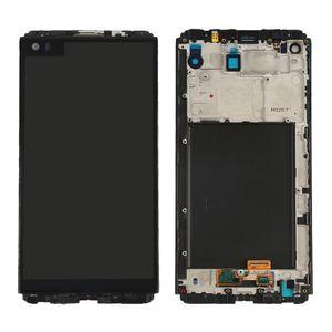Pour LG V20 VS995 VS996 LS997 H910 LCD Remplacement Meilleure Qualité LCD Écran Tactile Affichage Digitizer Assemblée 5.7 pouces Écran LCD Complet