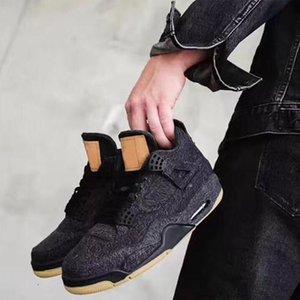대체 대체 아웃 도어 패션 스니커즈 드롭 시핑 사육 LS 청바지 스콧 트래비스 남자 농구 신발 X 블루 블랙 화이트 시멘트