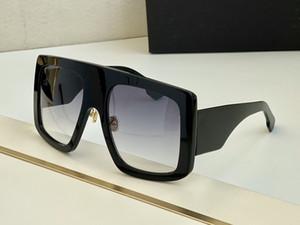 Sunglasses 2020 New One Piece extragrandes óculos de sol Mulheres Moda Square Frame Sun Glasses Homens Big Goggles