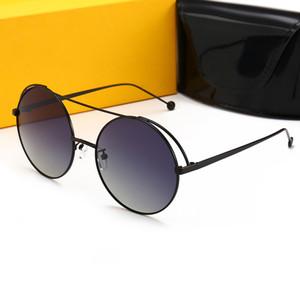 FENDI 0840 frete grátis new vintage sunglass audrey moda óculos de sol das mulheres designer popular grande frame flap top oversized óculos de sol leopardo