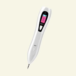 DHL free shipping best Magic plasma High Quality handheld Freckle Removal Pen for Sweep Spot Removing Dark Spot Remover