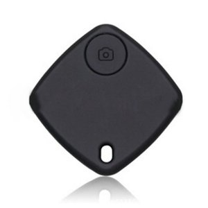 Sem fio Bluetooth Rastreador Criança Saco inteligente Tag Carteira Pet Car Key Finder GPS Locator 3 Cor Anti-lost lembrete de alarme