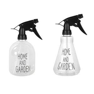 Пластиковая Бутылка Брызга Прочный Контейнер Лейки Для Чистки Кухни Горшечные Растения Полив Орошаемых Растений