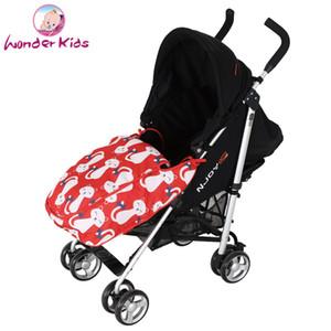 Baby stroller Footmuff Universal Pram Foot Muff Waterproof Soft Foot Cover Anti-slip Thicken and Warm stroller accessories