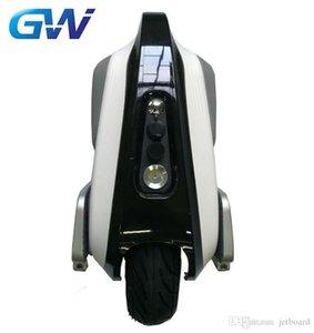 Gotway Luffy Mten3 84V Mini vitesse électrique monocycle poids 10inch max 40 km de h, la vie 40-50 km, LED, Autoriser l'enregistrement des aéronefs