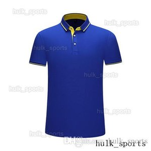Sports polo Ventilation Quick-drying Hot sales Top quality men 2019 Short sleeved T-shirt comfortable new style jersey3564