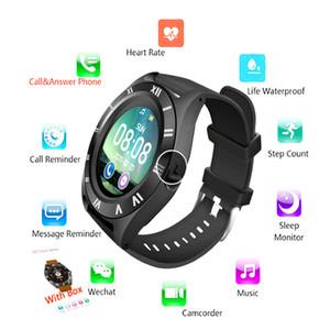 Sports Toque pulseira electrónica Digital aptidão Apple para Android luxo de 2020, novo cartão SIM Inteligente Relógios M11 Homens Mulheres Masculino Feminino