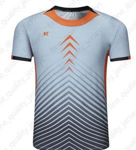 Uomo Uomo Maglie da calcio Vendita calda Abbigliamento da esterno Abbigliamento da calcio Abbigliamento da calcio di alta qualità 2020 00412a GSDG Gas R r