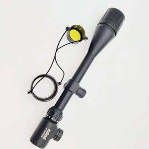 3-9X40 Jagd Luftgewehr-Bereich Draht-Entfernungsmesser Absehen Armbrust oder Mil Dot Absehen Rifle Tactical Optical