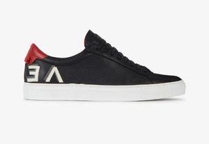 Luxus design leder sneaker mann beste designer schuhe aus echtem leder 4 farben gummisohle marke casual rabatt frauen mode schuhe verkauf 35-46