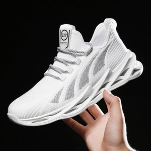 2020 Casual Men Sneakers Trending Homens 39s Shoes Lace Up Running Shoes Sapato Masculino Zapatillas Hombre Basket Homme