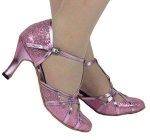 XSG новые женские современные ботинки мягкое дно латинская танцевальная обувь бальные танцы в высоких каблуках площади сексуальные танцы квадратных бальных туфель