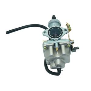 Cavo Choke PZ27 27 millimetri Carb carburatore Per la Honda ATC185S C200M C200E TRX20