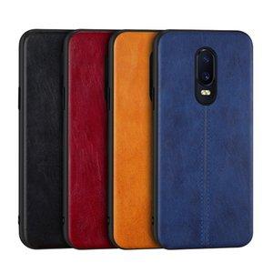 YYK Luxury Leather Защита телефона Чехлы для OPPO F11 Pro Телефон Обложка