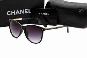 Lüks Desinger Kare Güneş gözlüğü Kadınlar Erkekler Moda Aksesuar Yüksek Kalite 65243 için Damga UV400 Full Frame güneş gözlüğü ile