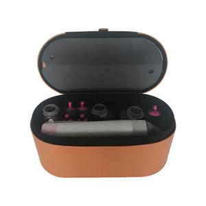 Top qualité bigoudi multi-fonction Appareil styler Fer à friser automatique 8 têtes avec boîte-cadeau DHL bateau rapide