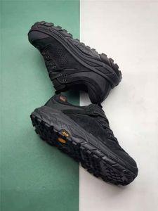 2019 Erkek Engineered Giysiler Hoka Birebir Tor Ultra Düşük Trekking Ayakkabı Kutusu ile Yürüyüş Sneakers