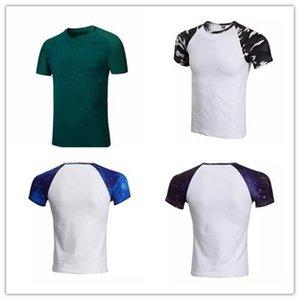 Kurz Sport Hülse T-Shirt Sweatshirt atmungsaktiv Männer und Frauen schnell trocknende Kleidung Langarm-Fitness-Anzug TX-188