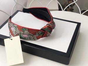 bandas de mulheres de seda da marca Headbands melhor qualidade Marca morango Hair Design Lenço Presentes para Mulheres menina headwraps
