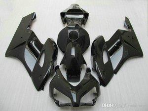 Carene di qualità OEM per Honda CBR1000RR 04 05 nero Kit di carene originale per stampi CBR 1000 RR 2004 2005 SF22
