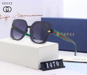 2020 new Sunglasses women men Brand Designer Metal Frame Unique Hexagonal Flat lens Coating uv400 Sun glasses Goggle Eyewear