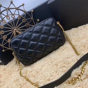 Women Bag Original box genuine leather purse handbag shoulder bag messenger cross body