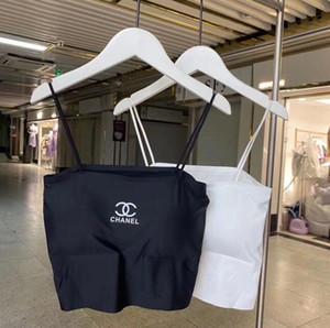 el envío libre 2020 del deporte de las nuevas mujeres sin fisuras chaleco de la blusa de la camiseta gimnasia yoga atractiva del sujetador correa de la diosa