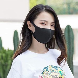 Велоспорт Dust маска Роты маски для взрослых Женщины Хлопок многоразового Anti-пыль Китай материк Омывается Губка маски