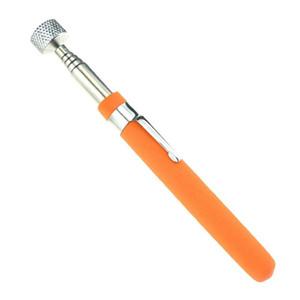 Haute qualité multi-but magnétique stylo aimant ramassage bâton rétractable magnétique pick Up bâton aspiration outil