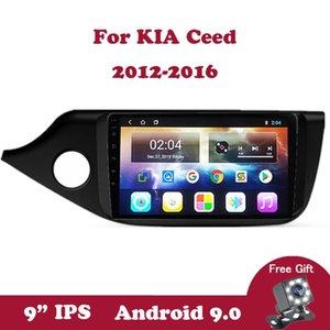 Android 9 Autoradio Multimedia Video Player Navigation GPS für KIA Cee CEED JD 2012 2013 2014 2020 2020 DVD Head Unit Video Auto-DVD