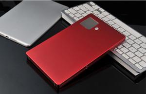 Марка портативный банк силы 50000mah универсальный мобильный телефон планшетный ноутбук быстрая зарядка бесплатно