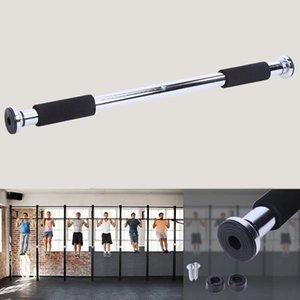 Porta barra orizzontale domestica parete interna della porta di pull up cornice dispositivo di supporto barra orizzontale attrezzatura fitness tubo 200KG