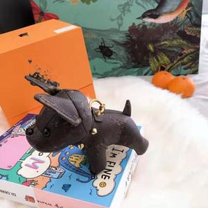 Os artigos Fawn chave pingente Mobília cachorro pode ser usado como um Auto Pendure Gota Exquisite Luxo Bolsas Acessórios Bolsa de luxo
