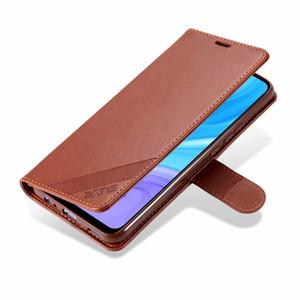 Per Xiaomi copertura redmi 8A Caso caldo di lusso Colorful nuovo raccoglitore di cuoio di caso di vibrazione per Xiaomi redmi 8A