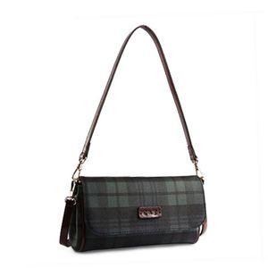 OC qualità superiore Tote piccola borsa femminile Shell catena di borsa classica sacchetti di spalla propenso moda tela rivestita 40.718-40.717 libero Deliver