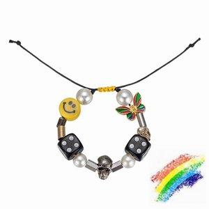 Bracelet Accessories Chain Necklace Metal Adjustable Bracelet Strap