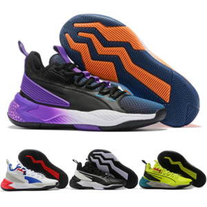 2019 Mens Uproar PA Palace Guard OG Basketball Shoes,DeMarcus Cousins Uproar Charlotte Trainers,Uproar Hybrid Court ASG Fade Luxury Sneakers