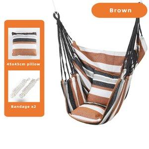 chaise balançoire hamac chaise corde adulte hamac grande détente suspension pour usage intérieur et extérieur