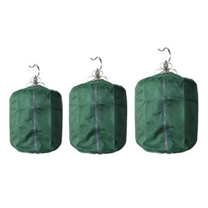 Round Birdcage Cover Parrot Cage Blackout Sunscreen Rainproof Cloth Light-proof Shading Cover