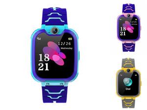 Nt-56F Sport Watch Best Selling Eccellente Sport ha condotto la luce Moda impermeabile della ragazza del ragazzo elettronico da polso bambini vigilanza del regalo # 206