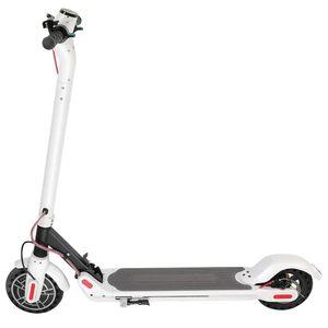 KUGOO ES2 plegable Scooter eléctrico 350W Motor Pantalla LED