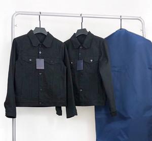 20ss mens progettista di jeans lettera Giacca di stampa jacquard Tee di stampa degli uomini vestiti breve tag mens del manicotto magliette Nuova 02
